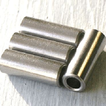 Machining Powdered Metal Parts Image 10