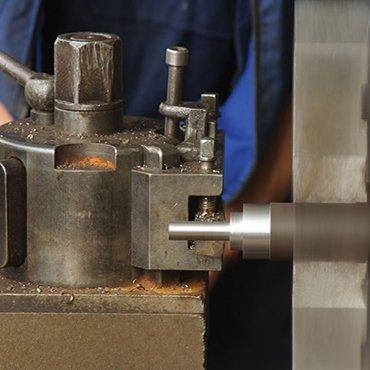 Machining Small Metal Parts Image 9