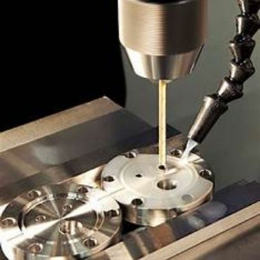Machining of Stainless Steel Image 3