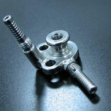 Machining of Titanium Alloys Image 9