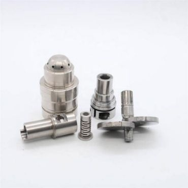 Medical Precision Machining Image 12
