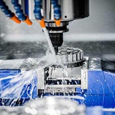 Metal CNC Machining Iamge 6
