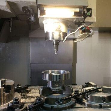 Metal Milling Service Image 9
