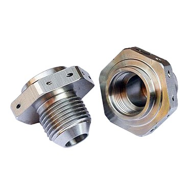 OEM CNC Machining Parts Image 7