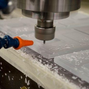 Plastic CNC Milling Image 11