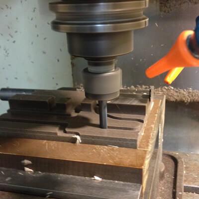 Plastic CNC Milling Image 8
