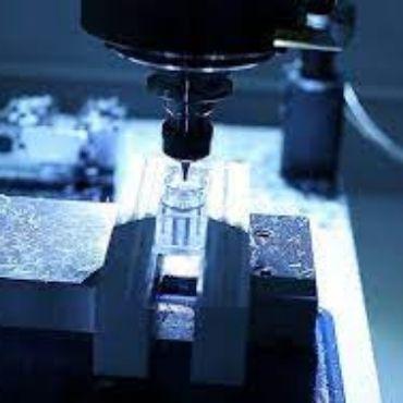 Plastic Machining Image 1