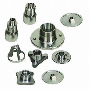 Precision CNC Machined Parts Image 12
