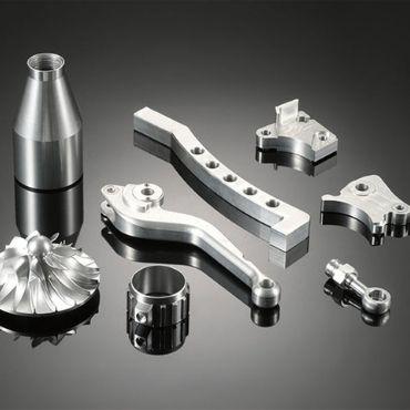 Precision CNC Machining Parts Image 11