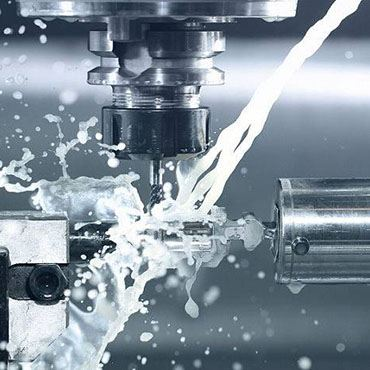 Precision CNC Machining Parts Image 3