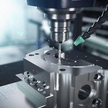 Precision CNC Milling Image 1