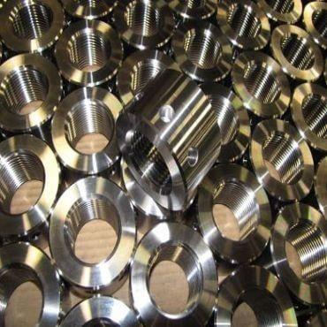 Precision CNC Parts Image 9