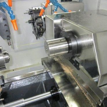 Precision CNC Turning Image 8