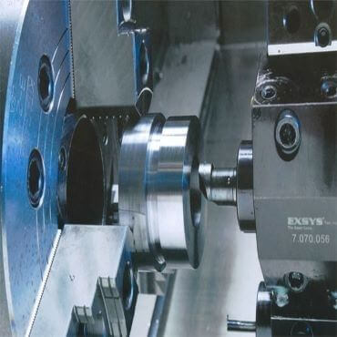 Precision CNC Turning Image 9
