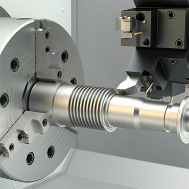 Precision Machining Services Image 3