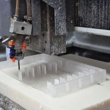 Prototype CNC Machining Image 12