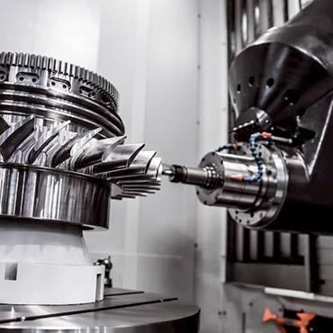 Quick CNC Machining Image 2