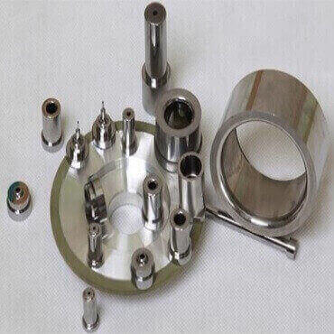 Rapid Prototype Machined Parts Image 10