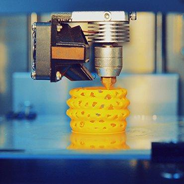 Rapid Prototype Machining Image 10