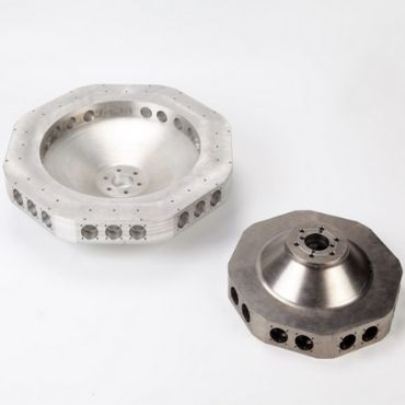 Rapid Prototyping CNC Machining Image 11-1