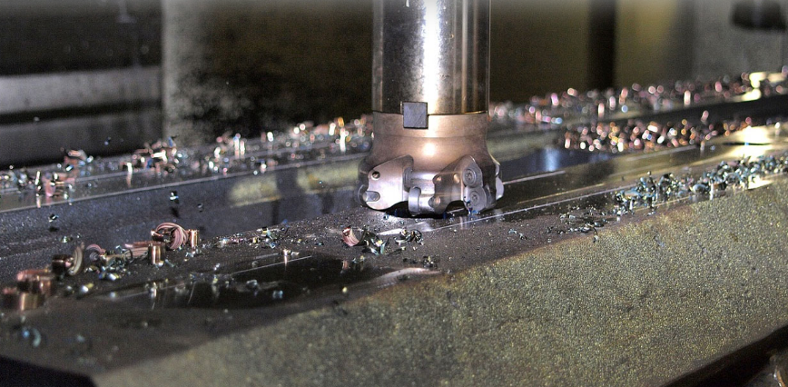 Reliable CNC Machining 8