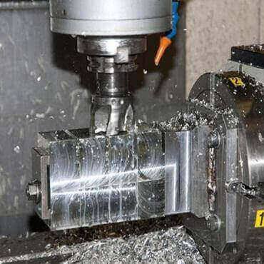 Stainless Steel CNC Machining Services Image 2