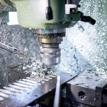 Stainless Steel CNC Machining Services Image 3