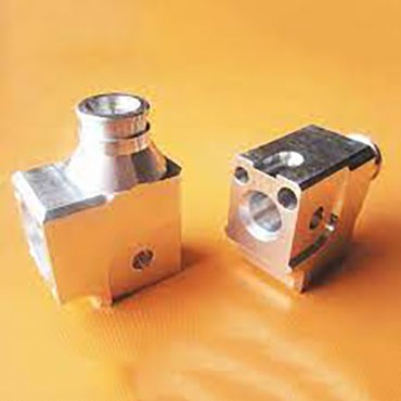 Stainless Steel CNC Machining Services Image 7