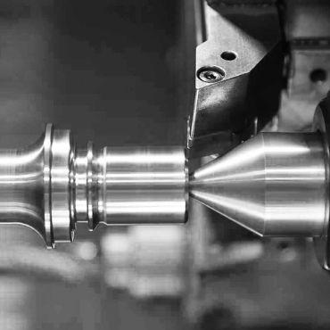 Stainless Steel Machining Image 11
