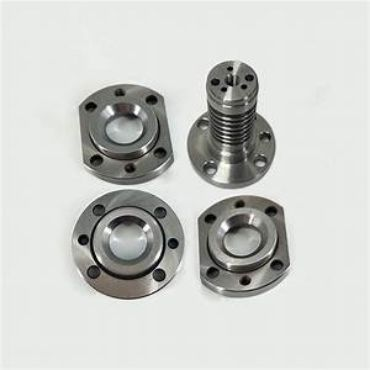 Stainless Steel Turned Parts Image 7