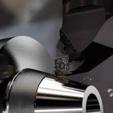 Turning Titanium Image 8