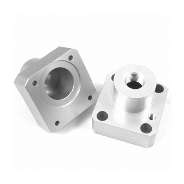 CNC Aluminum Parts Image 9