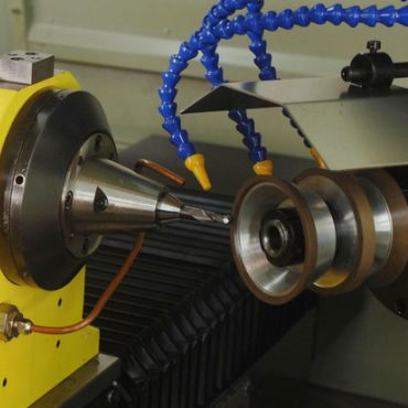 5-Axis CNC Machining Services Image 3