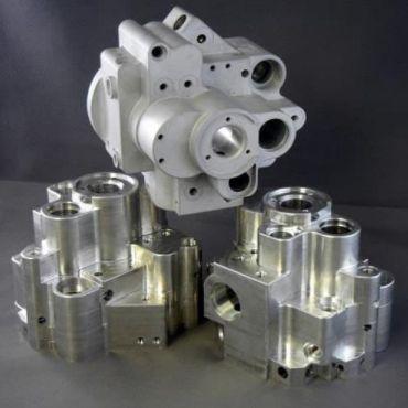 5-Axis CNC Parts Image 7