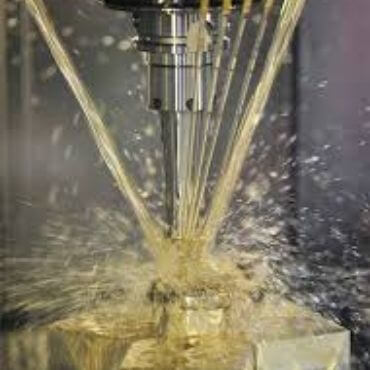 5-Axis CNC Service Image 9