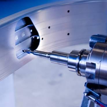 Aluminum Machining Image 10