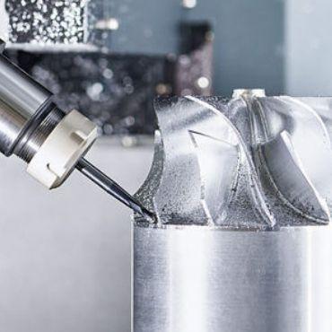 Aluminum CNC Machining Parts Image 12-2
