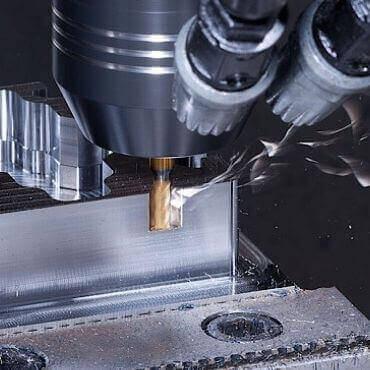 Aluminum CNC Machining Parts Image 9