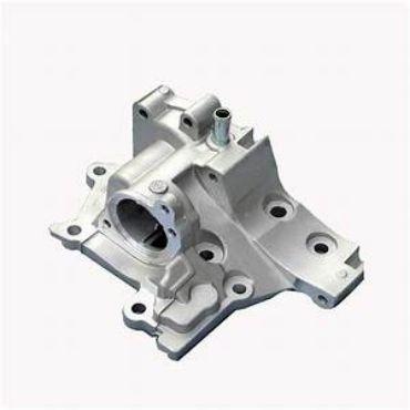 Aluminum CNC Machining Service Image 10