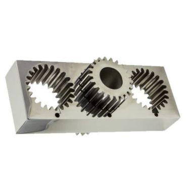 Aluminum CNC Machining Service Image 8