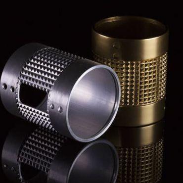 Aluminum Machining Services Image 2