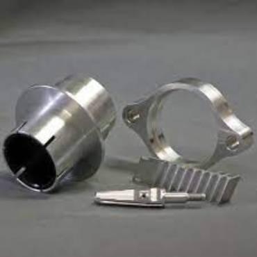 Aluminum Parts Machining Image 9
