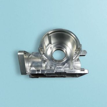 Aluminum Prototype Machining Image 11