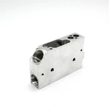 Aluminum Prototype Machining Image 8