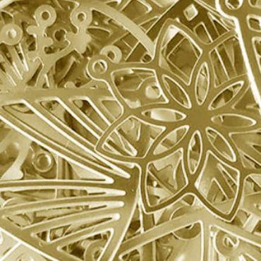 Brass CNC Cutting Image 4-1