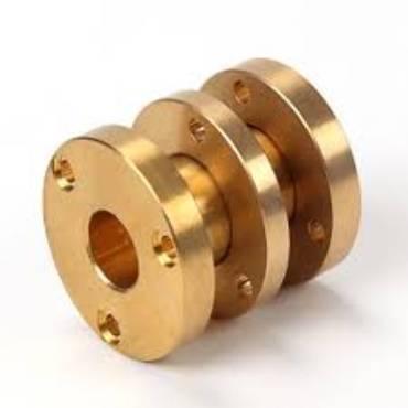 Brass CNC Image 1-1