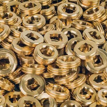 Brass CNC Image 1