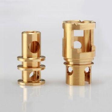 Brass Turning Image 10