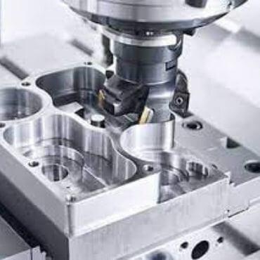 CNC Aluminum Image 11