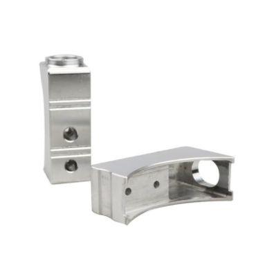 CNC Aluminum Parts Image 2